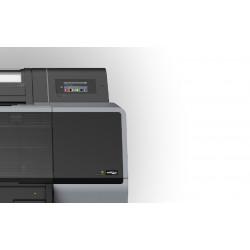 """Epson SureColor SC-P7500 - 24"""" imprimante grand format - couleur - jet d'encre - Rouleau (61 cm) - 1 200 x 2 400 ppp - Gigabit"""
