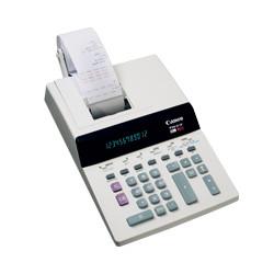 Canon P29-DIV - Calculatrice avec imprimante - VFD - 10 chiffres - adaptateur CA, pile de sauvegarde mémoire
