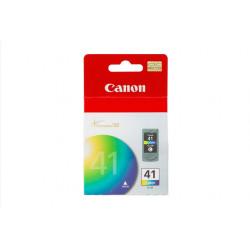 Canon CL-41 - 12 ml - à rendement élevé - couleur (cyan, magenta, jaune) - originale - cartouche d'encre - pour PIXMA iP1800,
