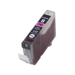 Canon CLI-8PM - Photo magenta - originale - réservoir d'encre - pour PIXMA iP6600D, iP6700D, MP950, MP960, MP970, Pro9000, Pro