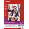 Canon GP-501 - Brillant - 100 x 150 mm 100 feuille(s) papier photo - pour PIXMA iP5300, iP90, MG2555, mini260, MP180, MP490, MP