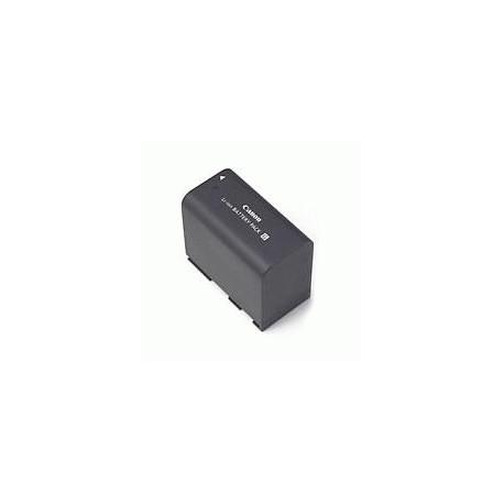 Canon BP-970G - Batterie de caméscope - Li-Ion - 5200 mAh - pour Canon GL1, GL2, XF100, XF105, XF305, XL H1, XL H1A, XL H1S, XL