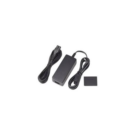 Canon ACK-DC30 - Adaptateur secteur (prise CC) - pour Digital IXUS 870, 90, 970, 980, 990, IXY Digital 910, PowerShot S100, S11