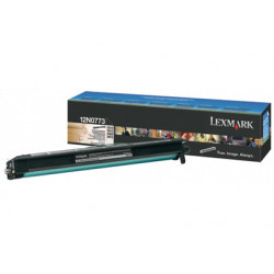 Lexmark - developpeur - 1 x noir - 28000 pages