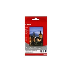 Canon Photo Paper Plus SG-201 - Satin semi-brilant - 101.6 x 152.4 mm - 260 g/m² - 50 feuille(s) papier photo - pour PIXMA iP36