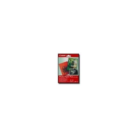 Canon Photo Paper Plus SG-201 - Semi-brillant - A3 (297 x 420 mm) - 260 g/m² - 20 feuille(s) papier photo - pour i6500, 9100, 9