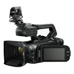 Canon XF405 - Caméscope - 4K / 60 pi/s - 13.4 MP - 15x zoom optique - carte Flash - Wi-Fi