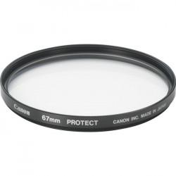 Canon - Filtre - protection - 67 mm - pour EF, EF-S, PowerShot SX50 HS, SX520 HS, SX530 HS, SX540 HS