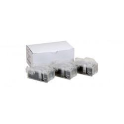 Lexmark - agrafes - 5000 pc. (pack de 3 )