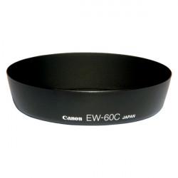 Canon EW-60C - Paresoleil d'objectif - pour P/N: 2557A005, 4663A003, 7987A003, AC7987A004, AC7987A004AA, ACC21-9902204, ACC21-