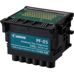 Canon PF-05 - Tête d'impression - pour imagePROGRAF iPF6300, IPF6300S, iPF6350, iPF6400SE, iPF8300, iPF8300S, IPF8400SE