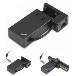 Lenovo - Chargeur de batteries - pour ThinkPad Edge E12X, E130, E32X, E420, E43X, E52X, E53X, ThinkPad T420, X12X, X130
