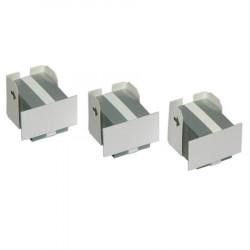 OKI - Agrafes (pack de 15000) - pour C910, 9600, 9650, 9800, ES 7170, 7470, 7480, MB770