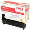 OKI - Jaune - originale - kit tambour - pour C5550 MFP, 5800dn, 5800Ldn, 5800n, 5900cdtn, 5900dn, 5900dtn, 5900n