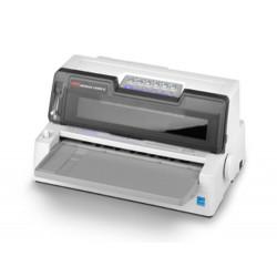OKI Microline 6300 FB-SC - Imprimante - Noir et blanc - matricielle - 304,8 mm (largeur) - 360 dpi - 24 pin - jusqu'à 450 car/