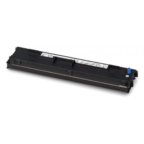 OKI - Noir - ruban d'impression - pour Microline 6300 FB, 6300 FB-SC, 6300 Flatbed