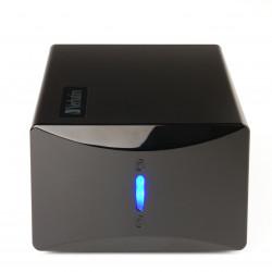 Verbatim 2-Disk RAID External Hard Drive - Baie de disques - 2 To - 2 Baies (SATA-300) - HDD 1 To x 2 - USB 2.0, SATA 3Gb/s (ex