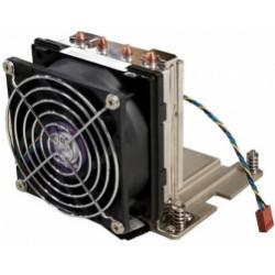 Lenovo FAN Option Kit - Kit de ventilateur d'armoire de système - pour ThinkSystem SR550 7X03, 7X04