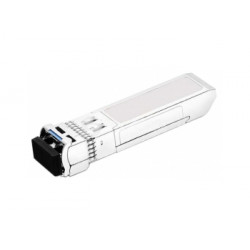 Lenovo - Module transmetteur SFP+ - 10 GigE, 16Gb Fibre Channel, iSCSI - pour ThinkSystem DE4000F, DE4000H Hybrid, DE6000F, DE6