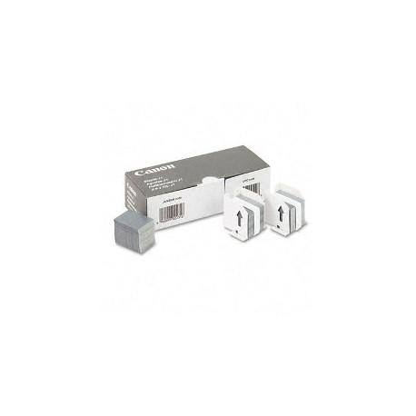 Canon Staple - J1 - Pack de 3 - 5000 agrafes - cartouche d'agrafes - pour imageRUNNER 25XX, 6570, imageRUNNER ADVANCE 40XX, C2