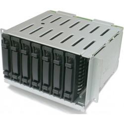 "Lenovo 2.5"" AnyBay - Fond de panier SATA/SAS 8 ports - pour ThinkAgile VX 2U Certified Node 7Y94, ThinkSystem SR650"
