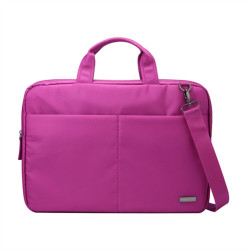 "ASUS TERRA SLIM CARRY BAG - Sacoche pour ordinateur portable - 14"" - rose"