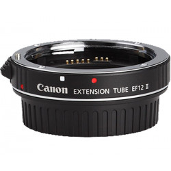 Canon EF 12 II - Tube-allonge