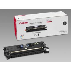 Canon 701 - Noir - original - cartouche de toner - pour ImageCLASS MF8180c, Laser Shot LBP-5200, LaserBase MF8180C