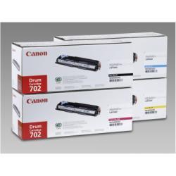 Canon 702 - Jaune - originale - kit tambour - pour LBP-5960