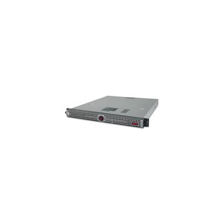 APC InfraStruXure Central Standard - Périphérique d'administration réseau - 100Mb LAN - rack-montable - pour P/N: AR3106SP, SC