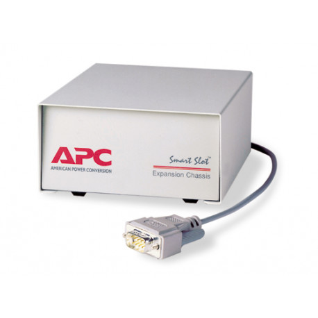 Apc smartslot expansion chassis - extension de bus systeme