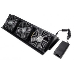 NetShelter CX Fan Booster Kit