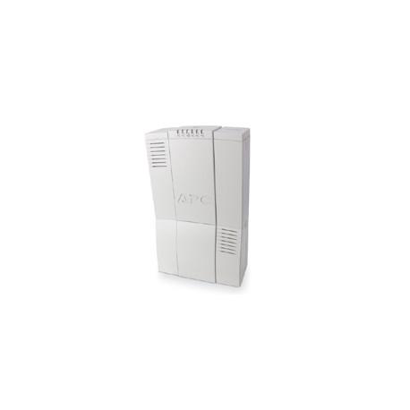 APC Back-UPS HS 500 - Onduleur - CA 230 V - 500 VA - connecteurs de sortie : 4 - beige