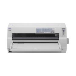 Epson DLQ 3500 - Imprimante - couleur - matricielle - 406 x 559 mm, 420 x 420 mm - 24 pin - jusqu'à 594 car/sec - parallèle, U