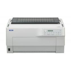 Epson DFX 9000N - Imprimante - monochrome - matricielle - 419,1 mm (largeur) - 240 x 144 dpi - 9 pin - jusqu'à 1550 car/sec -