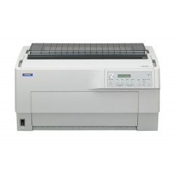Epson DFX 9000 - Imprimante - monochrome - matricielle - Rouleau (41,9 cm) - 9 pin - jusqu'à 1550 car/sec - parallèle, USB, sé