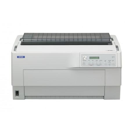Epson DFX 9000 - Imprimante - Noir et blanc - matricielle - Rouleau (41,9 cm) - 9 pin - jusqu'à 1550 car/sec - parallèle, USB,