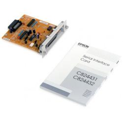 Epson - Adaptateur série - Epson Type B - RS-232 - pour DFX 9000, DLQ 3500, FX 1180, 21XX, 880, 890, LQ 20XX, 21XX, 300, 580, 5