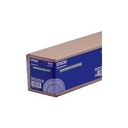 Epson - papier - papier mat - blanc - rouleau a1 (61,0 cm x 25 m) - 180 g/m2