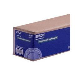 Epson - papier - papier mat - rouleau (111,8 cm x 25 m) - 180 g/m2