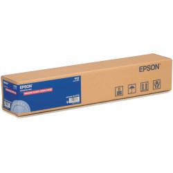 Epson Premium Glossy Photo Paper - Brillant - enduit de résine - Rouleau (61 cm x 30,5 m) - 165 g/m² - 1 rouleau(x) papier phot