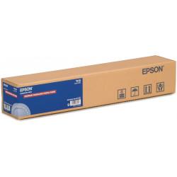 Epson Premium Semigloss Photo Paper - Semi-brillant - Rouleau (61 cm x 30,5 m) - 165 g/m² - 1 rouleau(x) papier photo - pour Su