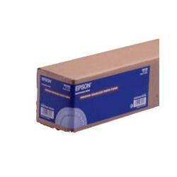 Epson Premium Semigloss Photo Paper - Semi-brillant - Rouleau (111,8 cm x 30,5 m) - 165 g/m² - 1 rouleau(x) papier photo - pour