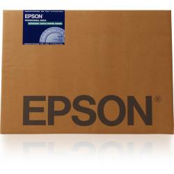 Epson Enhanced - Mat - blanc brillant - 762 x 1016 mm - 1170 g/m² - 5 unités poster - pour Stylus Pro 11880, SureColor SC-P1000