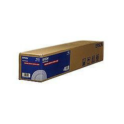 Epson enhanced - papier - papier synthetique - rouleau a1 (61 cm x 40 m) - 77 g/m2