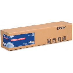 Epson premium - papier - papier photo brillant - rouleau (61 cm x 30,5 m) - 260 g/m2 - 1 pc.