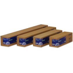 Epson enhanced matte - papier - papier mat - rouleau (43,2 cm x 30,5 m) - 192 g/m2