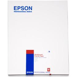 Epson UltraSmooth Fine Art - Lisse - A2 (420 x 594 mm) 25 feuille(s) papier pour beaux arts - pour SureColor P5000, P800, SC-P1