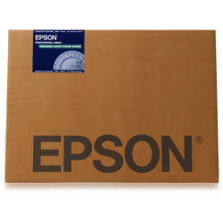 Epson Enhanced - Mat - A3 plus (329 x 423 mm) - 1122 g/m² - 20 feuille(s) poster - pour SureColor P5000, P800, SC-P10000, P2000