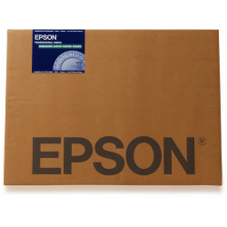 Epson Enhanced - Mat - A2 (420 x 594 mm) 20 feuille(s) poster - pour SureColor P5000, P800, SC-P10000, P20000, P5000, P7500, P9
